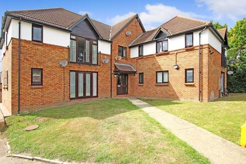 2 bedroom apartment for sale - Compton Court, Wickford, SS11 8QE