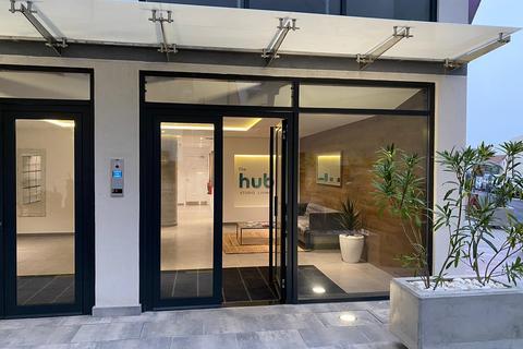 Studio - The Hub, GIbraltar, GX111AA, Gibraltar