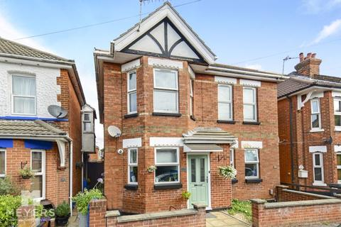 3 bedroom semi-detached house for sale - Wheaton Road, Bournemouth, BH7
