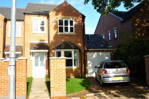 4 bedroom semi-detached house to rent - West Avenue, Clarendon Park