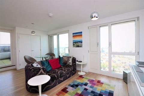 Studio to rent - Marner Point, Bow, E3