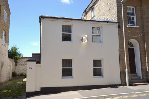 3 bedroom end of terrace house for sale - Downes Street, Bridport
