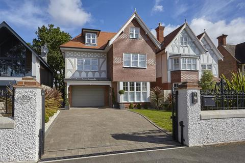 4 bedroom detached house for sale - Clifton Road, Poole, Dorset