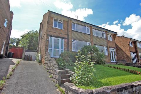 3 bedroom semi-detached house to rent - Hillview Road, Carlton, Nottingham