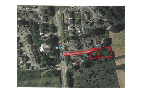 Plot for sale - Callington, Plymouth