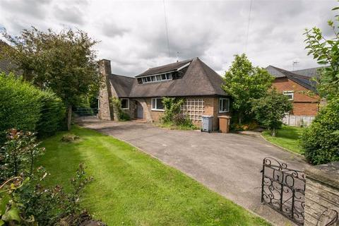 4 bedroom detached house for sale - Nantwich Road