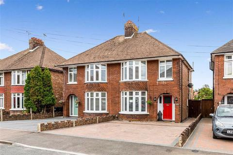 3 bedroom semi-detached house for sale - Sprotlands Avenue, Willesborough, Ashford