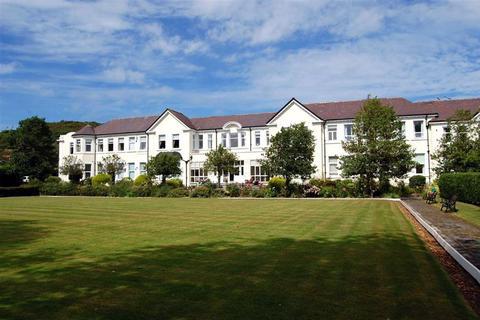 1 bedroom retirement property for sale - Deganwy Road, Llanrhos, Llandudno, Conwy