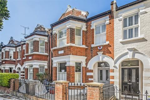 4 bedroom terraced house for sale - Silver Crescent, London, W4