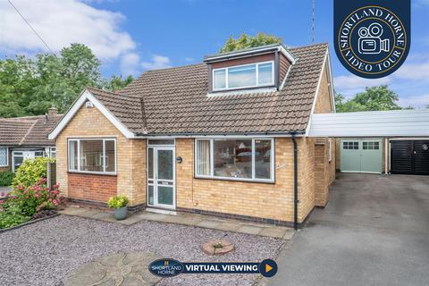 5 bedroom detached bungalow for sale - Flude Road, Ash Green, Coventry