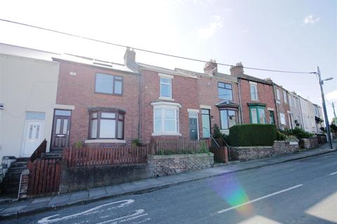 2 bedroom terraced house to rent - Benville Terrace, New Brancepeth, Durham