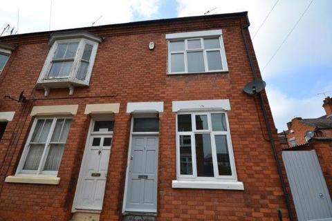2 bedroom end of terrace house for sale - Leeson Street, Leicester