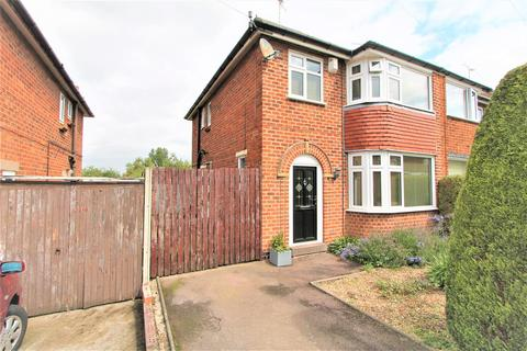 3 bedroom semi-detached house for sale - Cardinals Walk, Humberstone, Leicester LE5