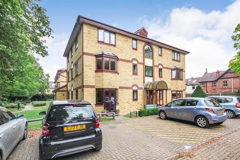 2 bedroom retirement property for sale - Burling Court, Cambridge