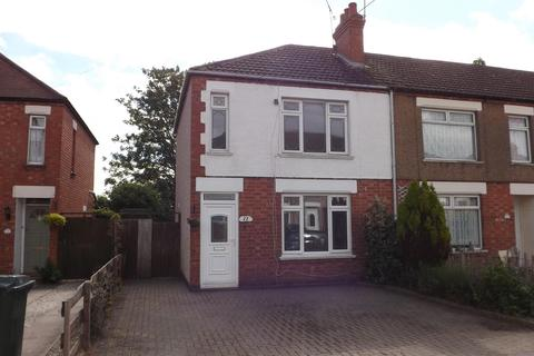 3 bedroom end of terrace house to rent - Ballantine Road, Radford, CV6