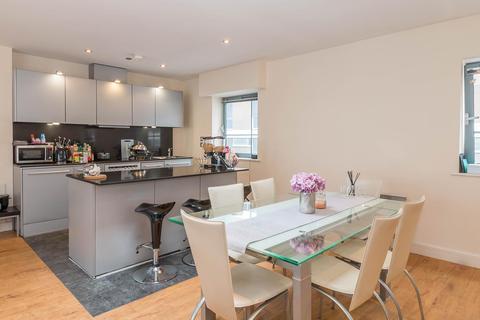 2 bedroom duplex to rent - Islington Gates, Fleet Street, B3 1JL