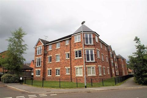 2 bedroom flat to rent - New Forest Way, Leeds
