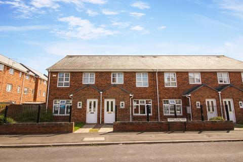 3 bedroom terraced house for sale - Lovaine Place West, North Shields