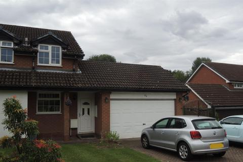 Studio to rent - The Annex, Sir Alfreds Way, Sutton Coldfield, B76 1ES
