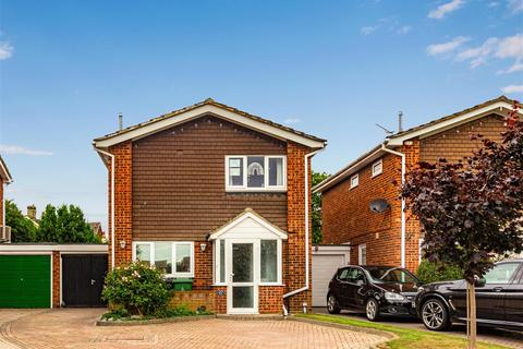 3 bedroom detached house for sale - West Ley, Burnham-On-Crouch