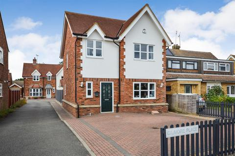 4 bedroom detached house for sale - Gilmore Way, Chelmsford