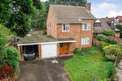 4 bedroom house for sale - Oaklands Crescent, Chelmsford