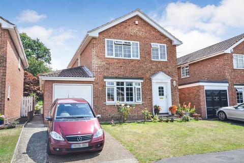 4 bedroom detached house - Parkdale, Danbury
