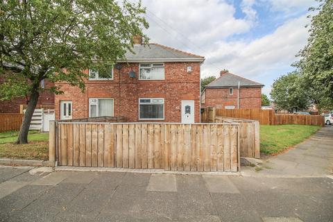 2 bedroom semi-detached house for sale - Ross Avenue, Gateshead