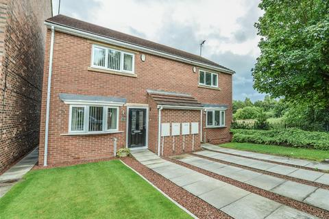 3 bedroom semi-detached house for sale - Stone Street, Windy Nook, Gateshead