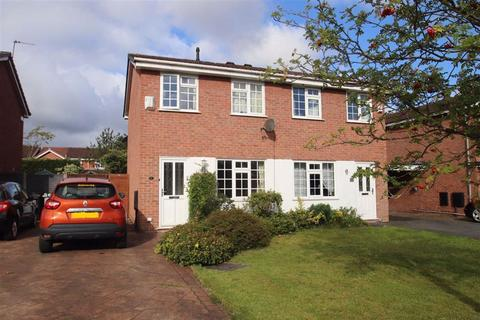 2 bedroom semi-detached house for sale - Muirfield Close, Wilmslow