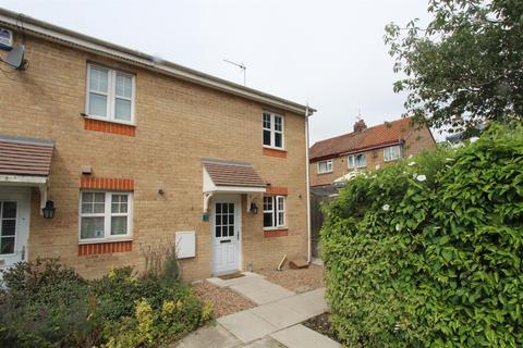 2 bedroom terraced house for sale - Neptune Drive, Bridlington