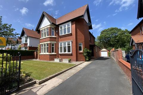 4 bedroom detached house for sale - Norfolk Road, Lytham