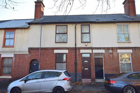 3 bedroom terraced house for sale - Stepping Lane, Off Ashbourne Road, Derby