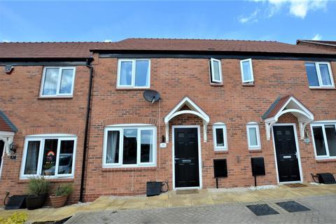 3 bedroom terraced house for sale - Kingsgate Road, Chellaston, Derby