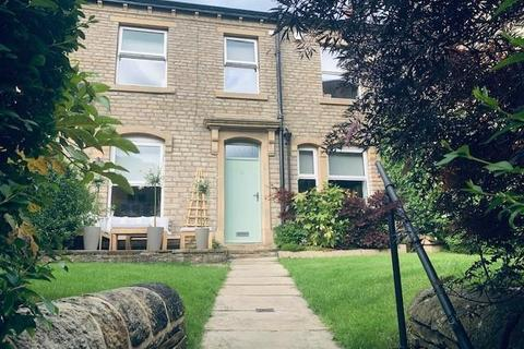 3 bedroom semi-detached house for sale - Grove Street, Longwood, Huddersfield