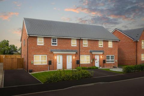 3 bedroom end of terrace house for sale - Plot 150, Maidstone at Sundial Place, Lydiate Lane, Thornton, LIVERPOOL L23