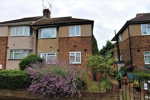 2 bedroom ground floor maisonette for sale - Downbank Avenue, Bexleyheath, Kent, DA7 6RS
