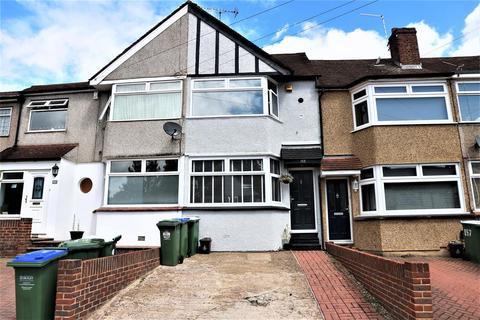 2 bedroom terraced house for sale - Eversley Avenue, Barnehurst, Kent, DA7 6SN