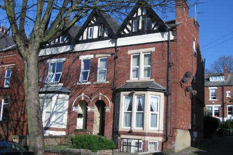 1 bedroom flat to rent - Oakwood Avenue, Leeds LS8