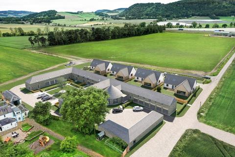 4 bedroom terraced house for sale - Elm Mews , St Madoes , Perthshire , PH2 7NP