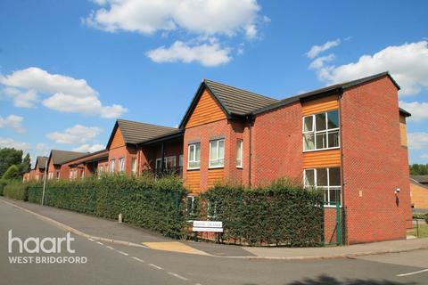 2 bedroom apartment for sale - Hilton Crescent, Nottingham