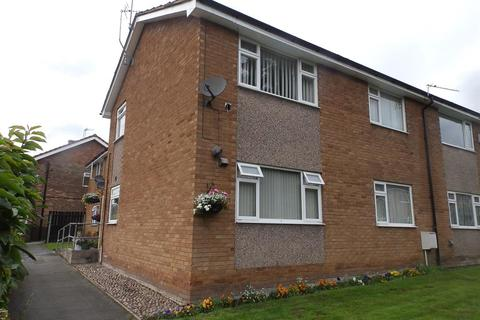 1 bedroom flat for sale - Sheepfield Close, Little Sutton, Cheshire, CH66 1HP