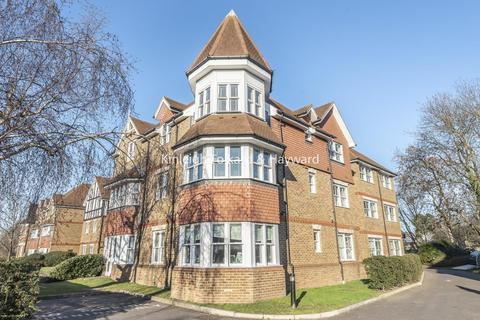 2 bedroom flat - Bromley Road, Catford