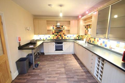 1 bedroom property to rent - Barclay Street, West End, Leicester, LE3 0JB