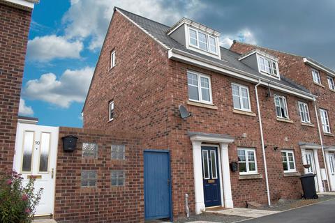 3 bedroom terraced house for sale - Grange Road, Jarrow, Tyne and Wear, NE32 3LD