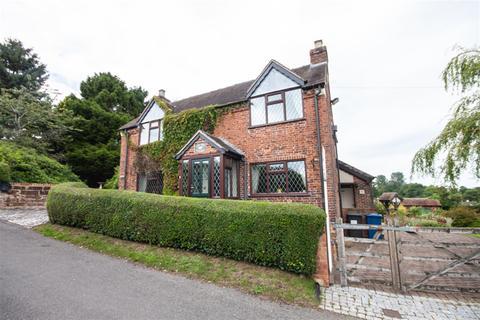 3 bedroom cottage for sale - Shaw Lane, Gentleshaw, Rugeley, WS15 4NE