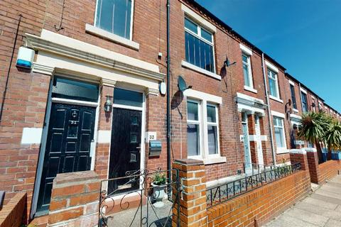 2 bedroom ground floor flat for sale - Lansdowne Terrace, North Shields, NE29 0NJ
