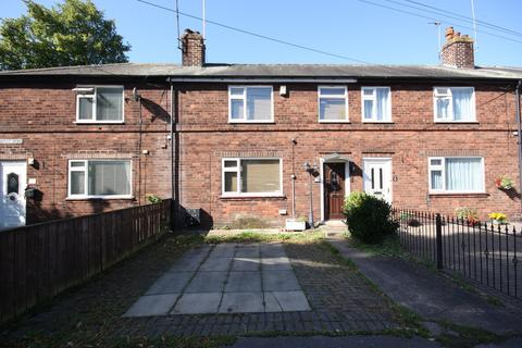 3 bedroom terraced house for sale - Bartlett Avenue, Beverley