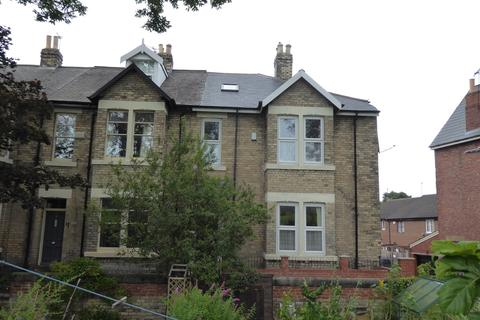 4 bedroom terraced house to rent - Burnside, Spital Tongues NE2