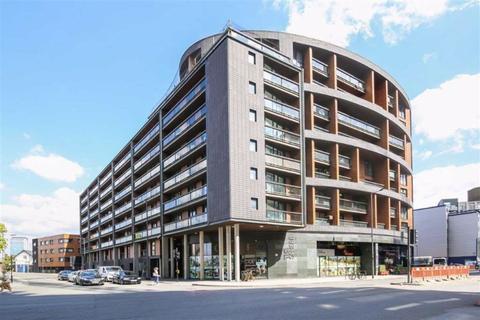 1 bedroom flat to rent - Hallsville Road, London